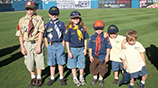 Cubscouts Pack 42 of Chesapeake